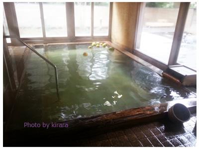 別府温泉立ち寄り湯、鬼石の湯02